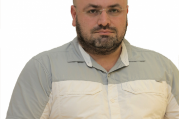 Алимов Рашид Агакеримович