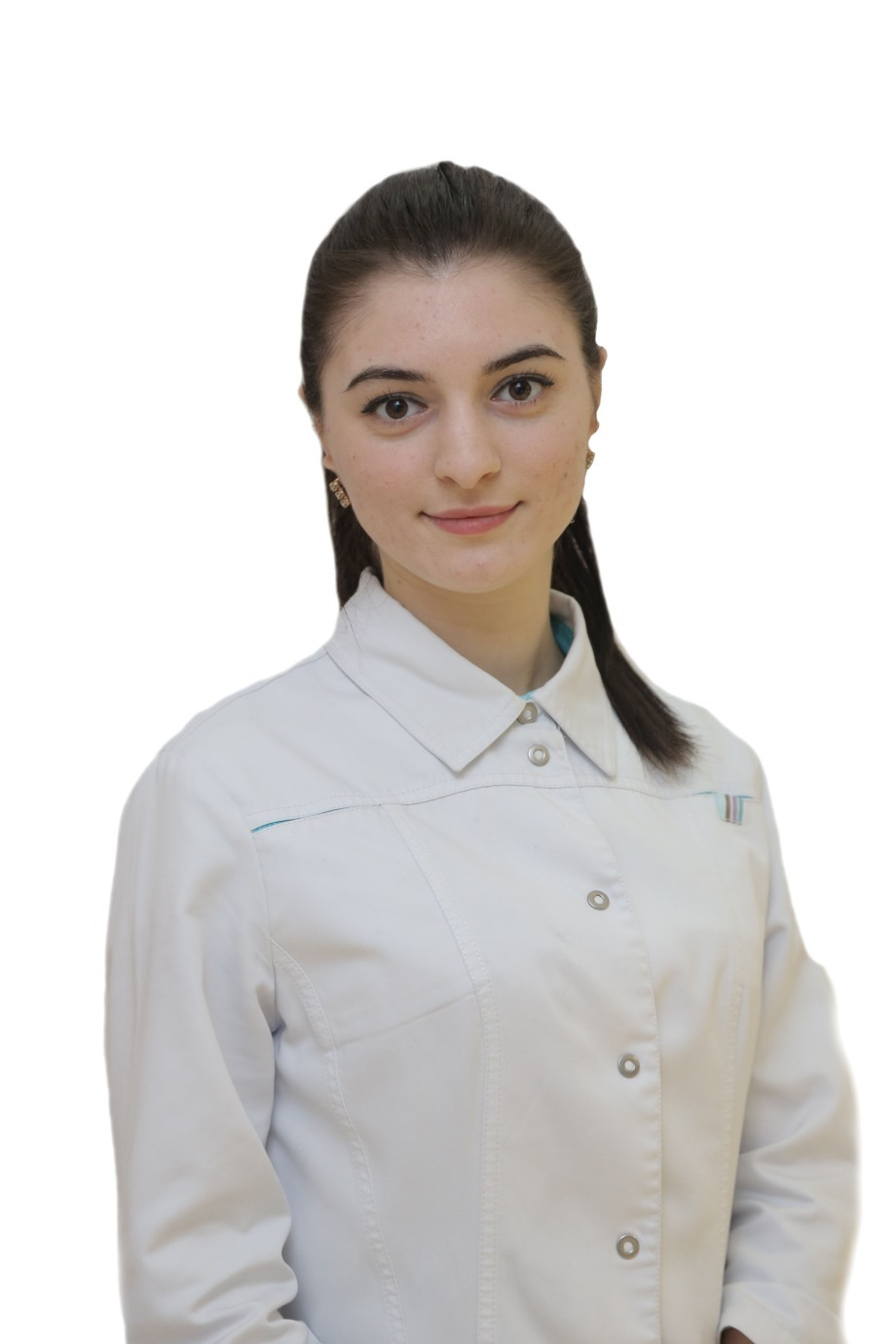 Гюльметова Зайнаб Гюльметовна