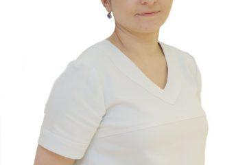 Кадырова Фатима
