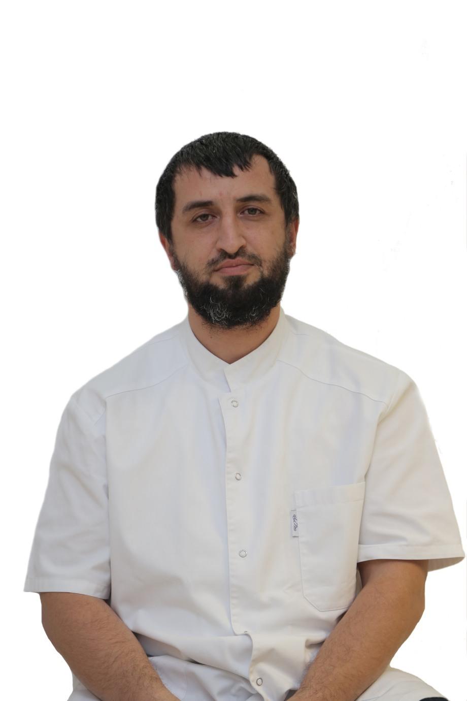Ибрагимов Нурла