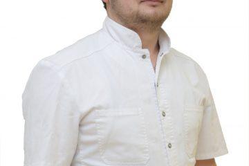 Бабаев Эльгар