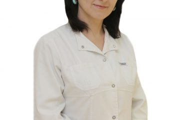 Раджабова Суна