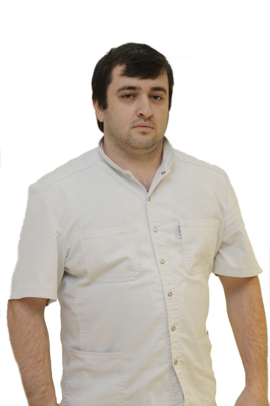 Гадуниев Магомед Расулович